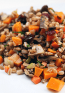 Click here to view the article Farro: The Ancient Grain that Continues to Make Modern Meals